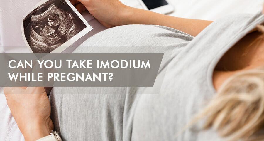 imodium during pregnancy