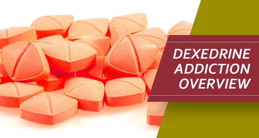 Dexedrine Addiction