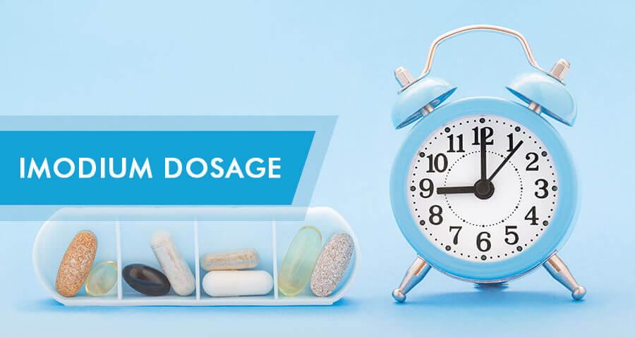 loperamide dosage