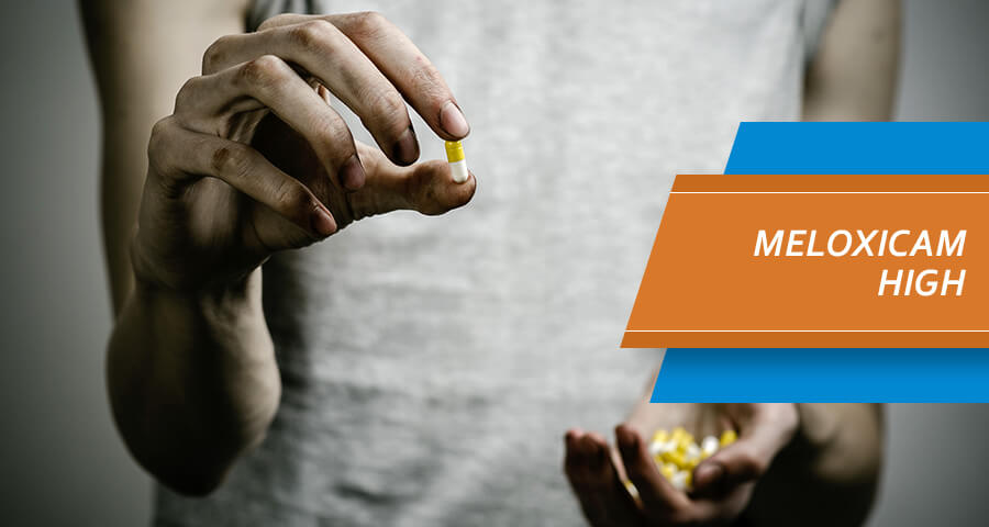 Meloxicam High: Can Mobic Pill Be Taken For Recreational Use?
