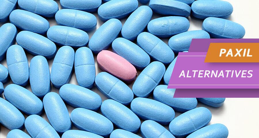 Paxil Alternatives: Paroxetine VS Zoloft, Lexapro, Prozac, And Celexa