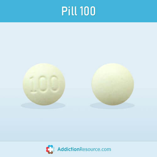 Meloxicam Pill 100