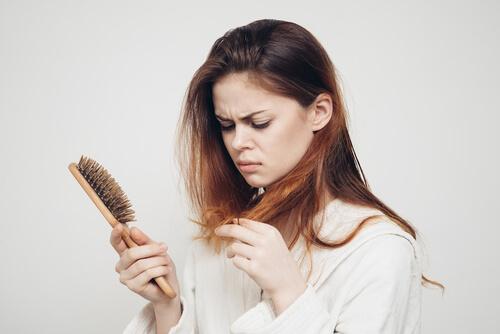does cymbalta cause hair loss