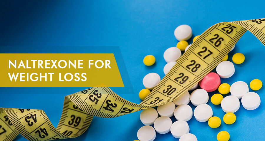 low dose naltrexone for weight loss