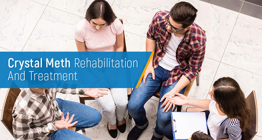 Crystal Meth Rehabilitation And Treatment support group