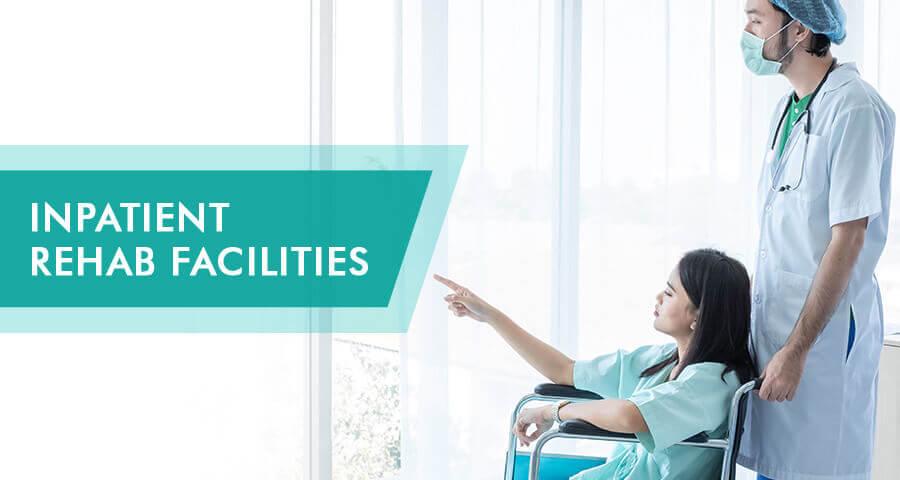 inpatient rehab centers