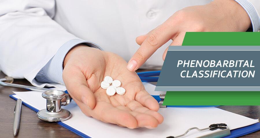 Phenobarbital drug class