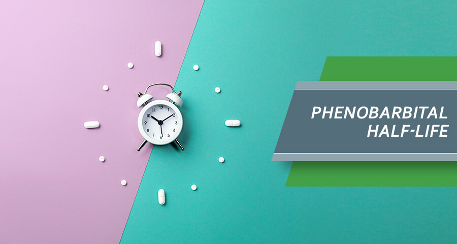 How long does phenobarbital stay in your system?