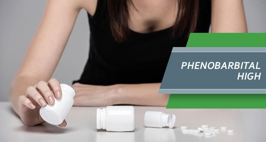 Phenobarbital recreational use