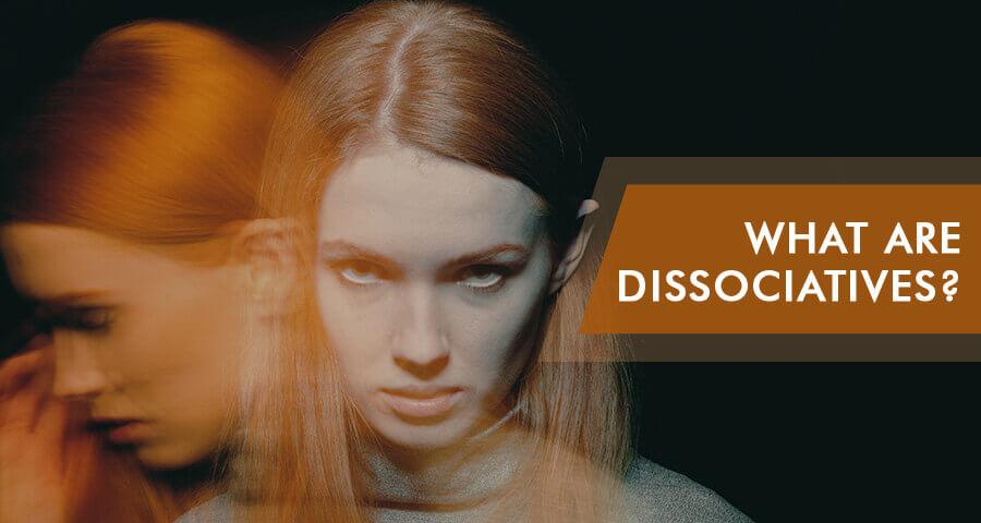 dissociative drugs