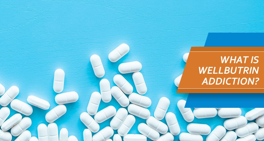 Wellbutrin pills and tablets