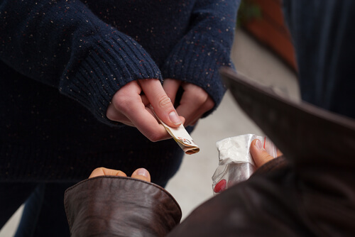 Wellbutrin drug trafficking