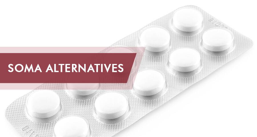 alternatives to Soma