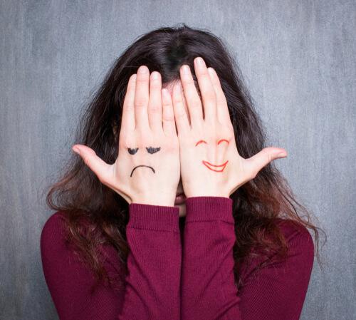 dxm tolerane causes mood swings