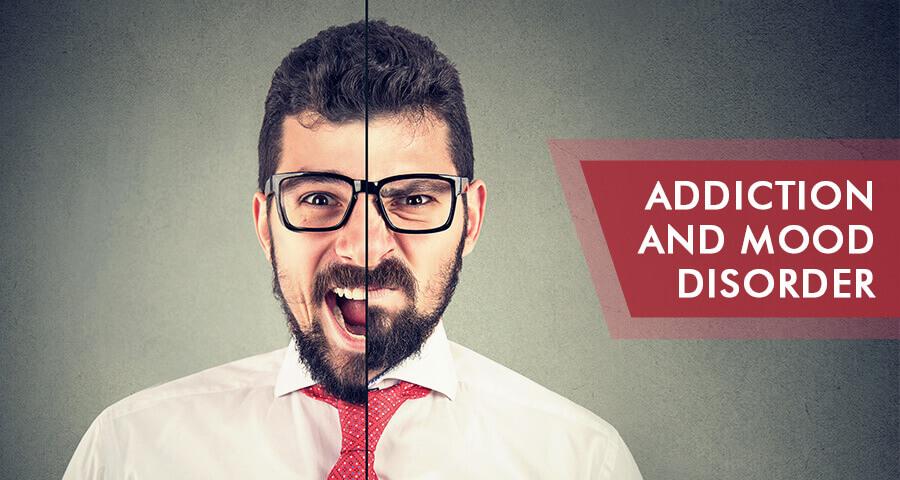 addiction and mood disorder dual diagnosis