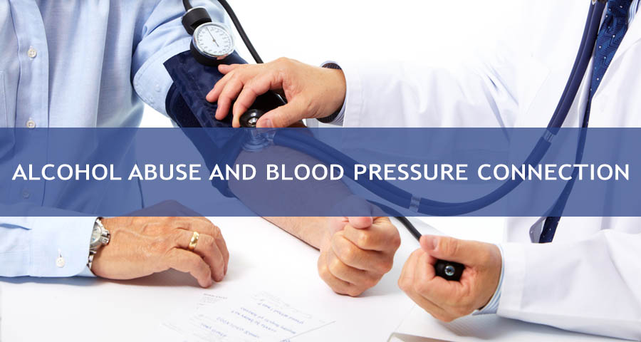 Alcohol Abuse And Blood Pressure