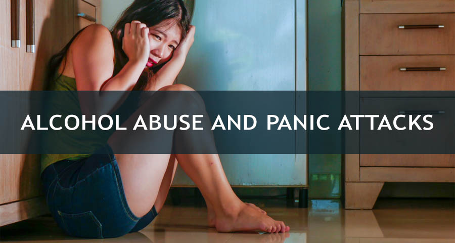 Alcohol Abuse And Panic Attacks
