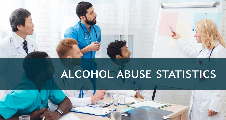 Discover Alcohol Abuse Statistics
