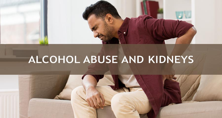 Alcohol and Kidneys