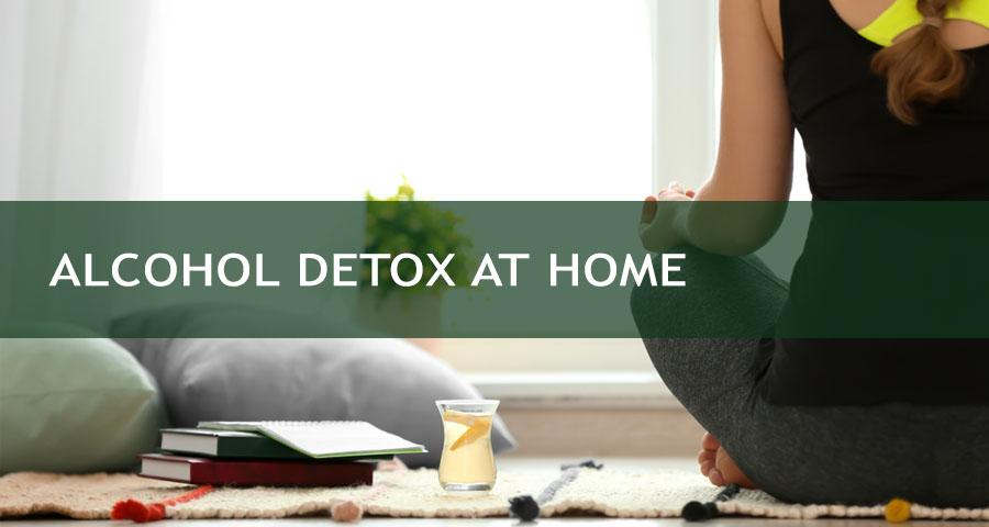 Detox At Home