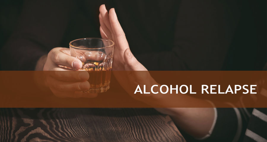 Alcohol Relapse prevention