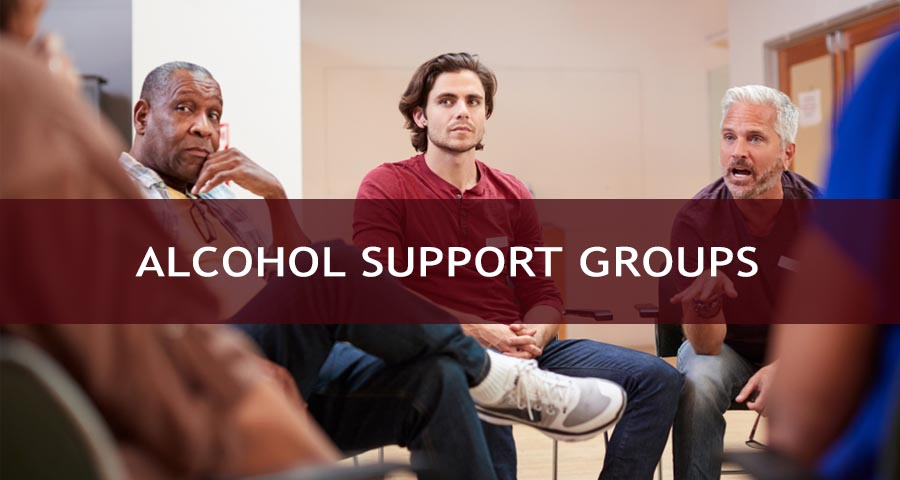Support Group for Alcoholics