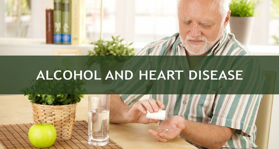 Alcoholism and Heart Disease