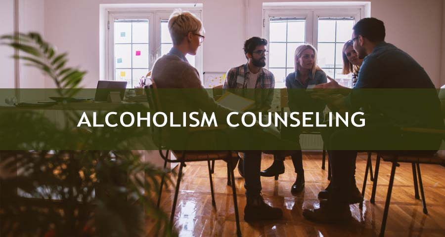 Counseling for Alcohol addiction