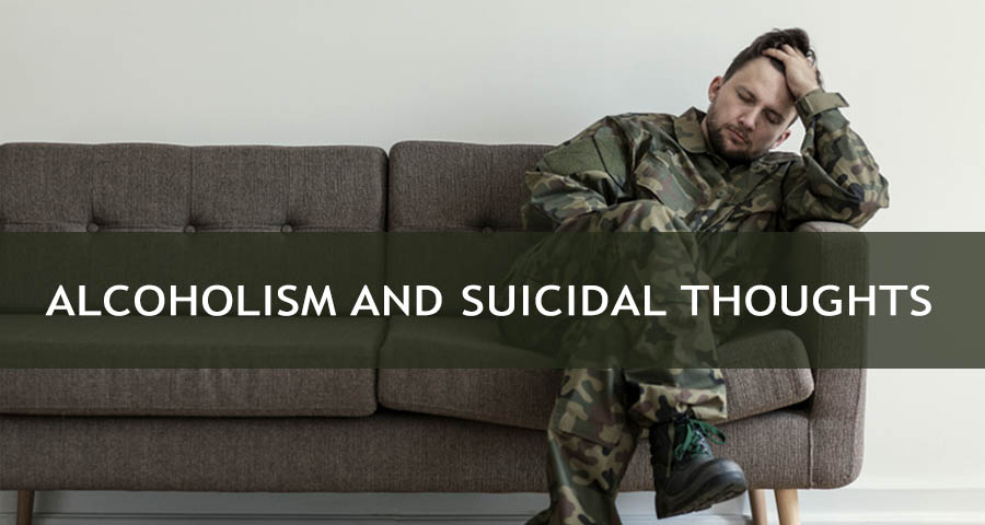 Alcoholism and Suicide
