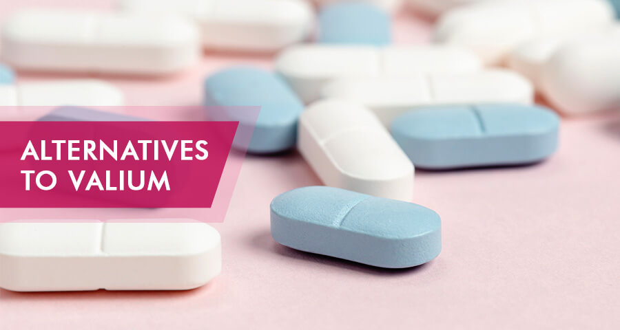 valium alternative drugs