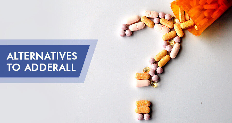 adderall drug and natural alternatives