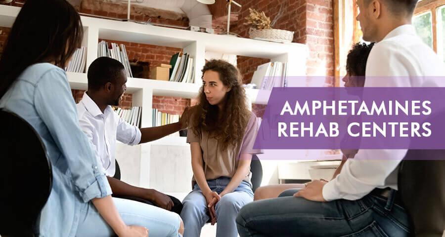 amphetamines rehabs