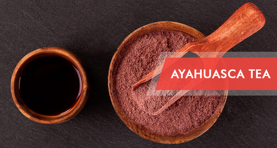 what is Ayahuasca tea