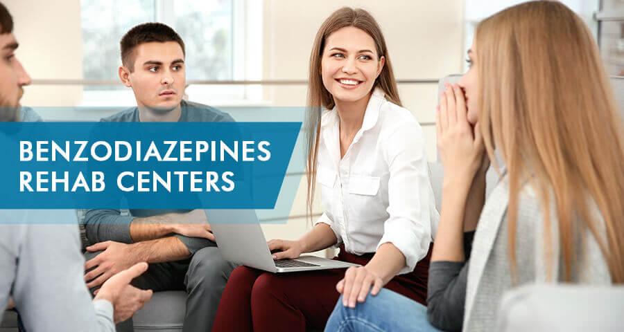 Benzodiazepines Rehabs