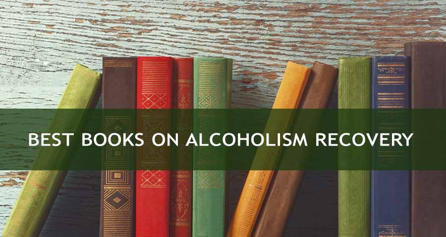 Books On Alcoholism Recovery