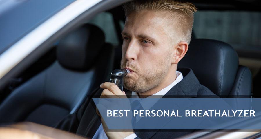 Best Personal Breathalyzer