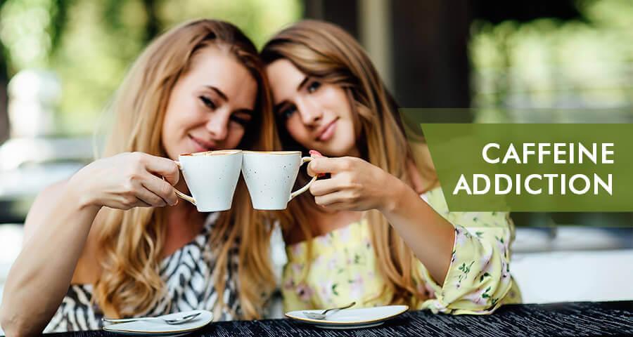caffeine addiction and abuse