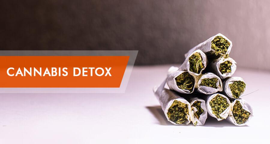 cannabis detoxification