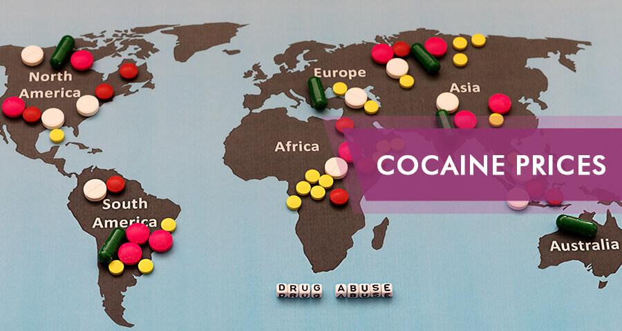cocaine cost