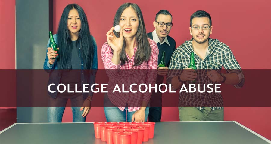 Alcohol Abuse in college