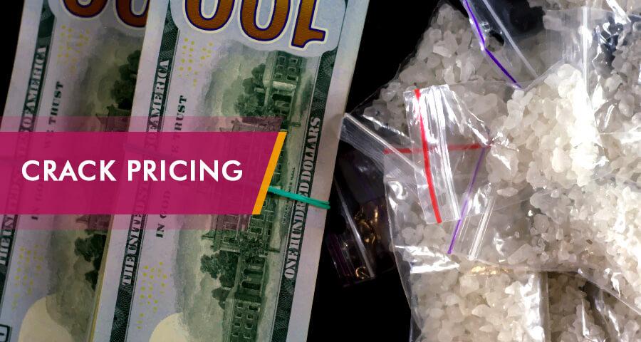 Crack Price