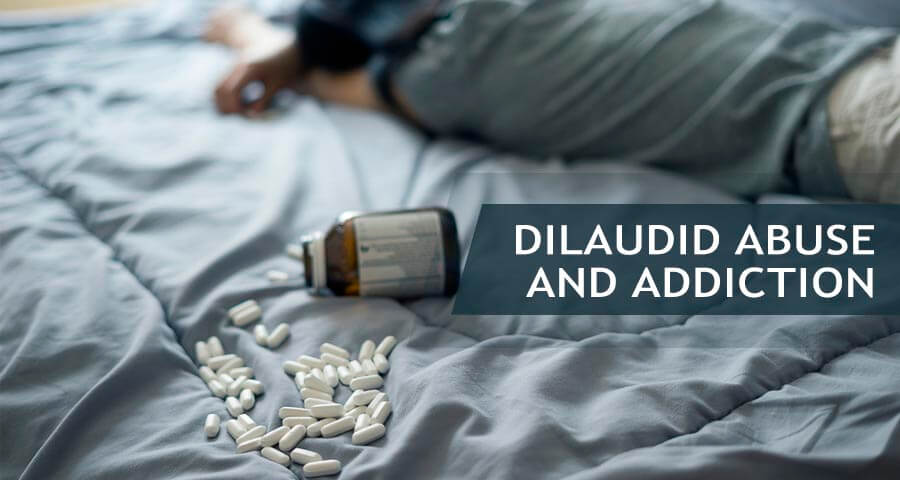 what is dilaudid addiction