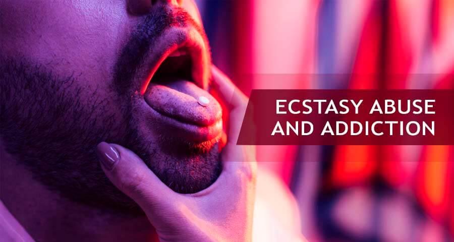 what is ecstasy addiction