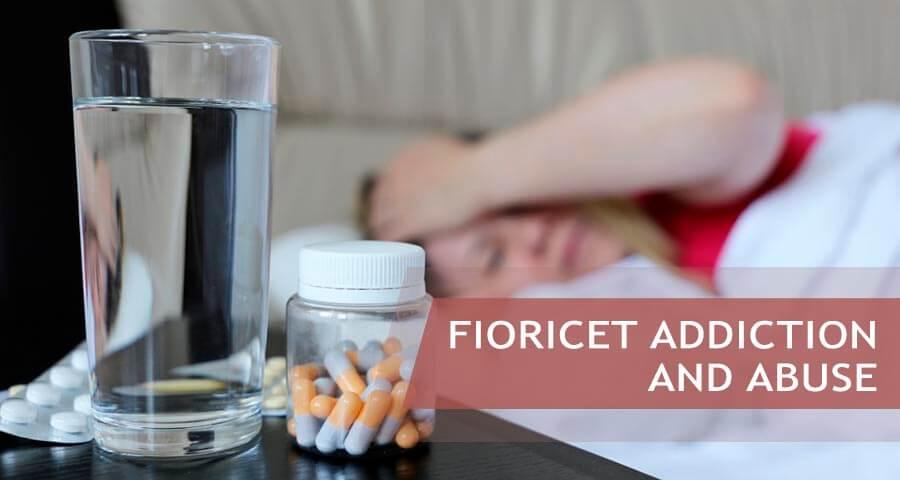 what is fioricet addiction