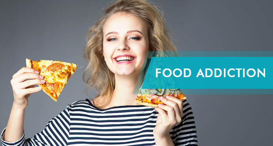 food addiction symptoms
