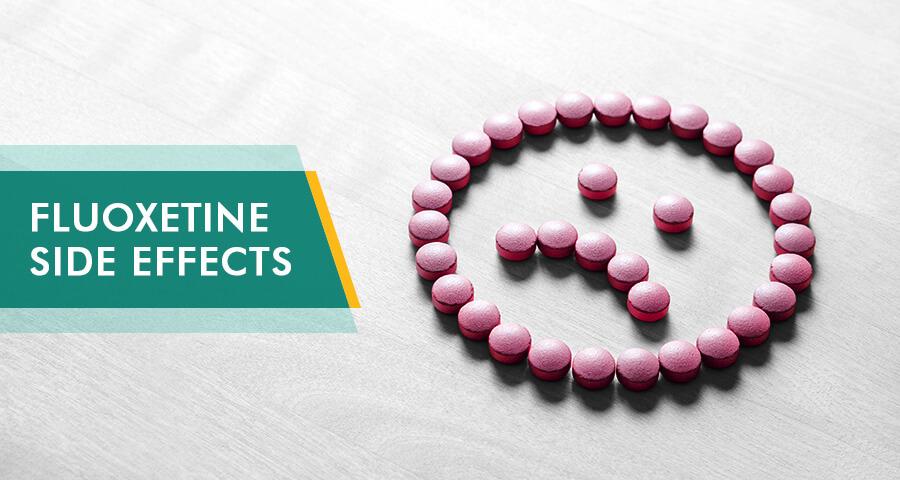 Side Effects of prozac
