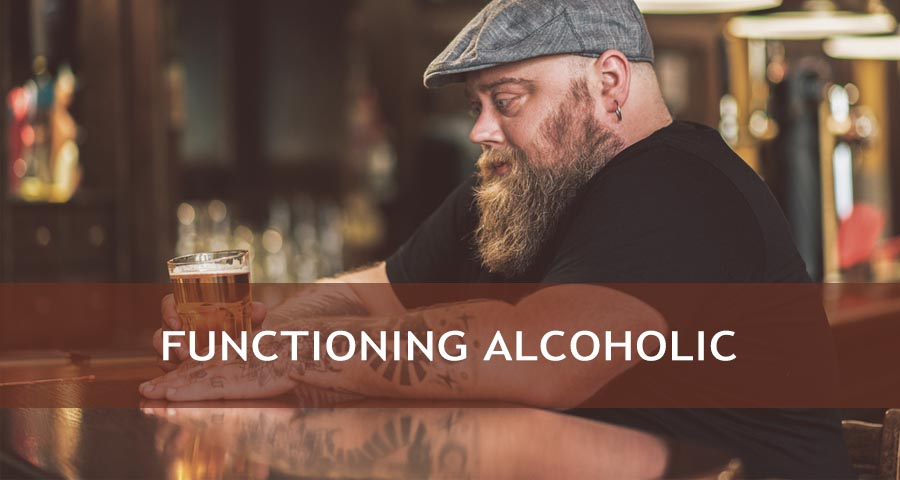 Who is a Functioning Alcoholic?