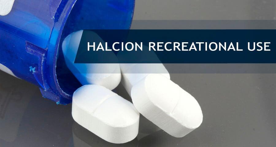 dangers of halcion high