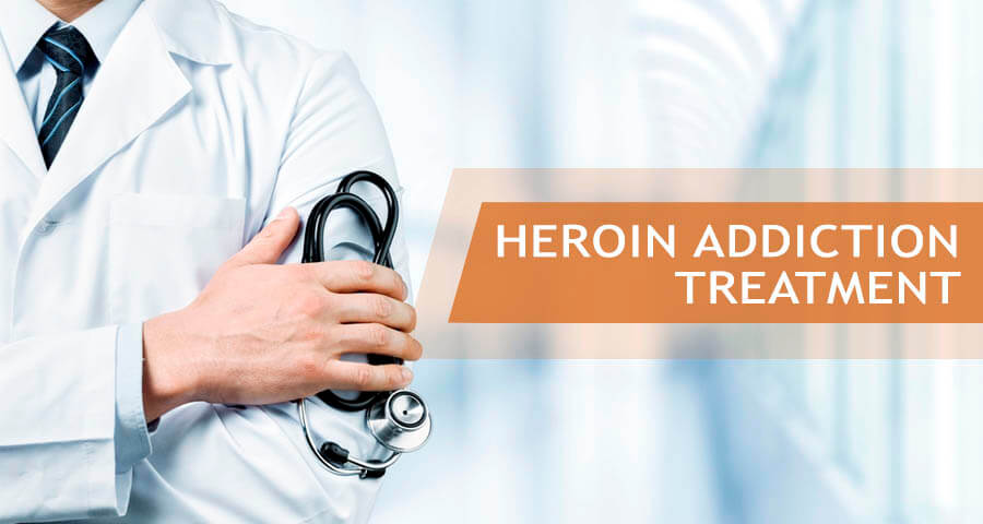 how to treat heroin addiction