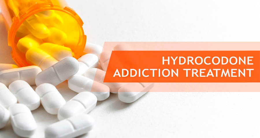 treatment for hydrocodone addiction